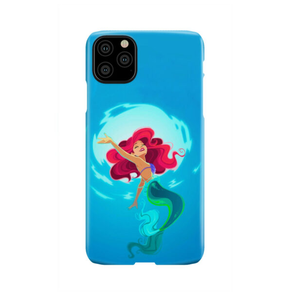 Ariel From The Little Mermaid for Cool iPhone 11 Pro Max Case