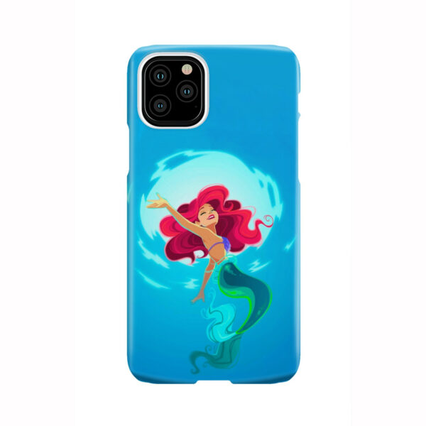 Ariel From The Little Mermaid for Nice iPhone 11 Pro Case Cover