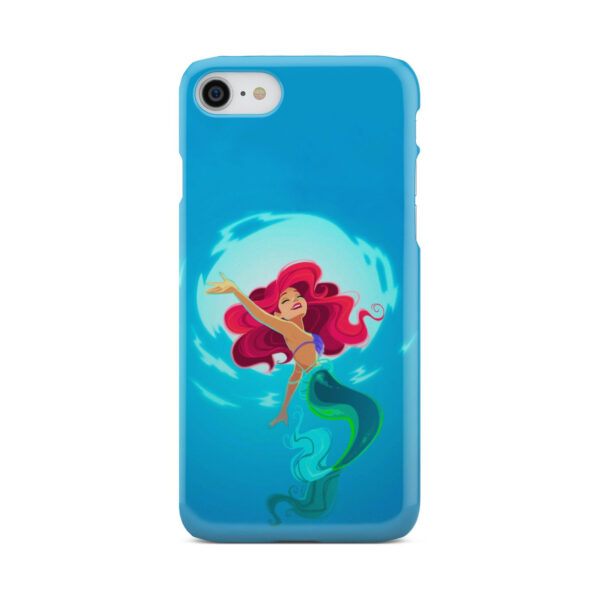 Ariel From The Little Mermaid for Simple iPhone 7 Case Cover