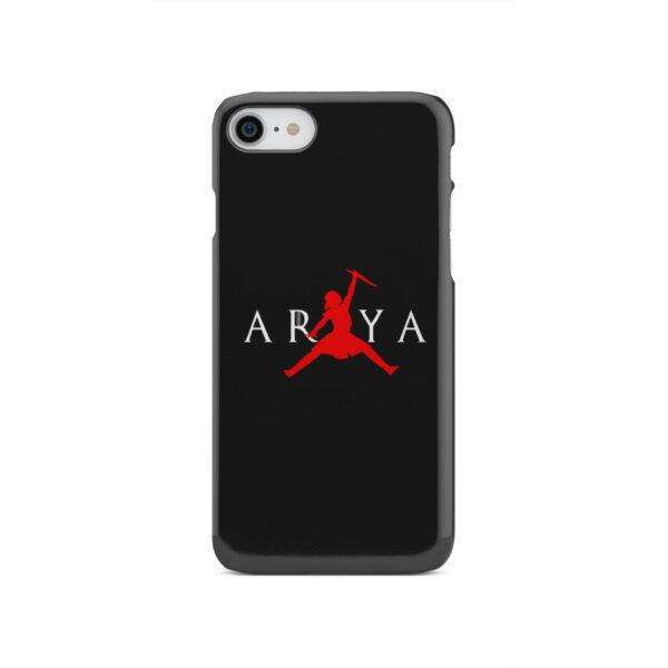 Arya Stark Jordan for Amazing iPhone SE 2020 Case Cover