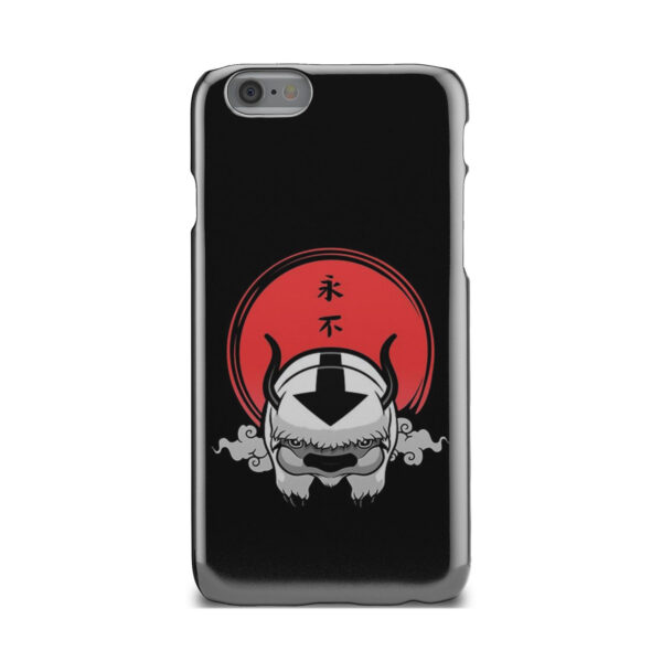 Avatar The Last Airbender for Amazing iPhone 6 Case Cover