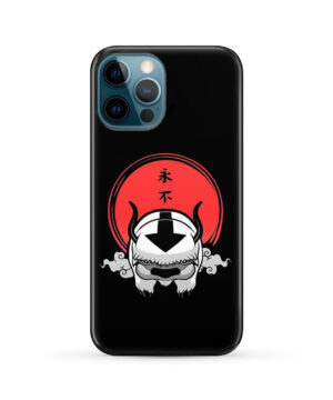 Avatar The Last Airbender for Custom iPhone 12 Pro Max Case Cover