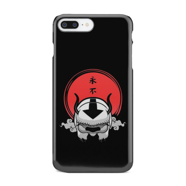 Avatar The Last Airbender for Nice iPhone 8 Plus Case