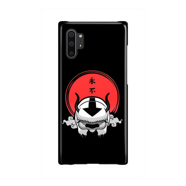 Avatar The Last Airbender for Personalised Samsung Galaxy Note 10 Plus Case