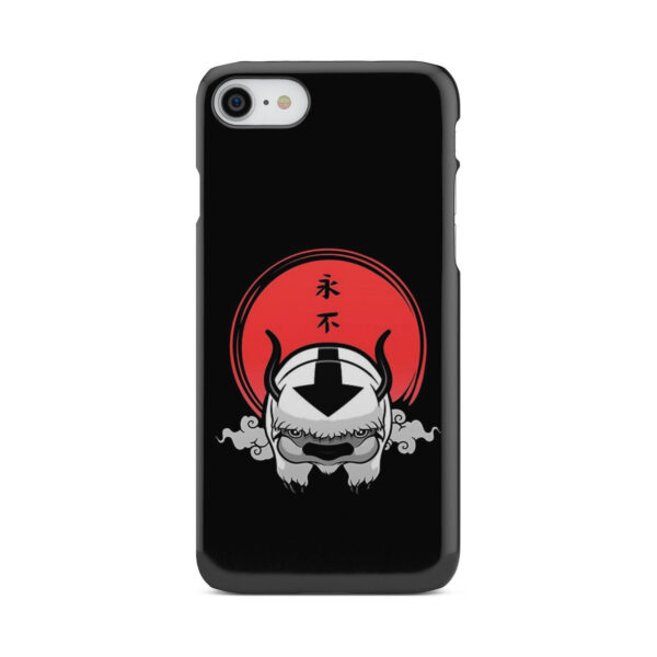 Avatar The Last Airbender for Simple iPhone 7 Case