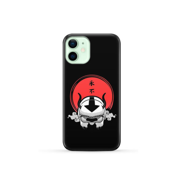 Avatar The Last Airbender for Trendy iPhone 12 Mini Case