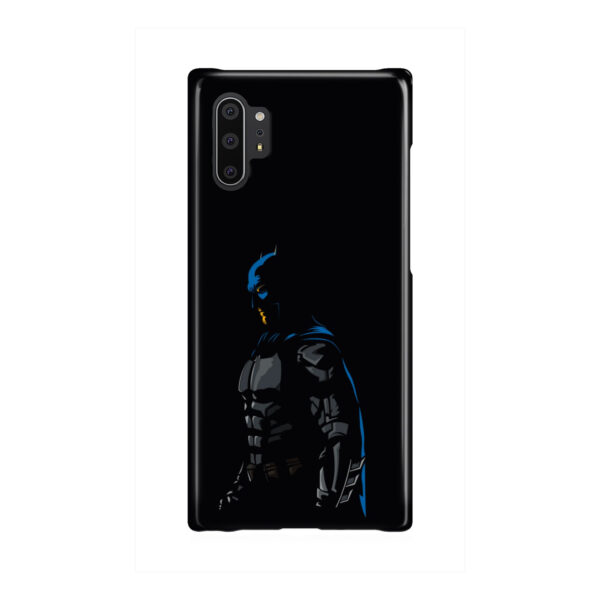 Batman Justice League Comics for Stylish Samsung Galaxy Note 10 Plus Case