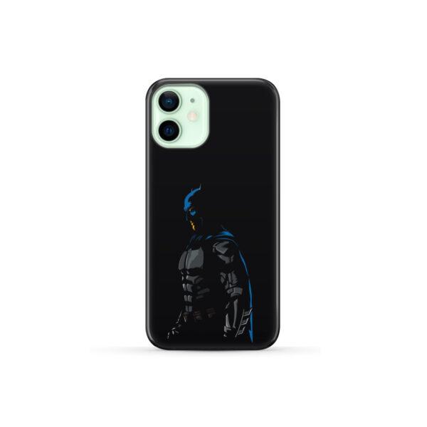 Batman Justice League Comics for Trendy iPhone 12 Mini Case