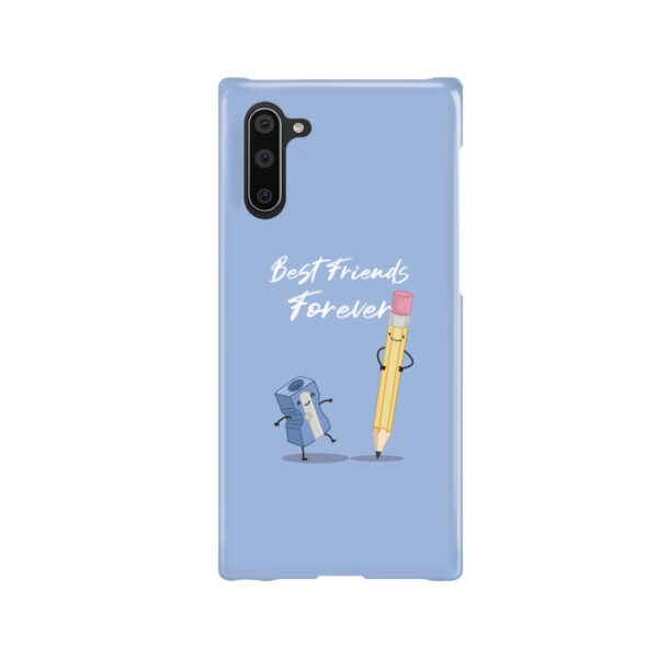 Best Friend Forever for Amazing Samsung Galaxy Note 10 Case