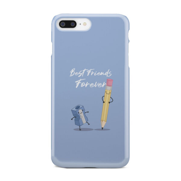 Best Friend Forever for Best iPhone 8 Plus Case Cover