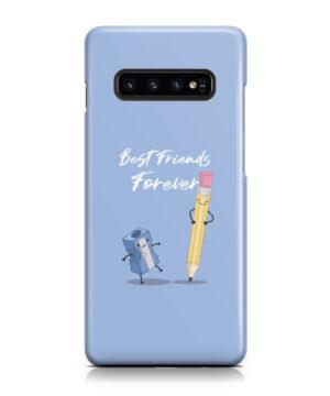 Best Friend Forever for Best Samsung Galaxy S10 Case
