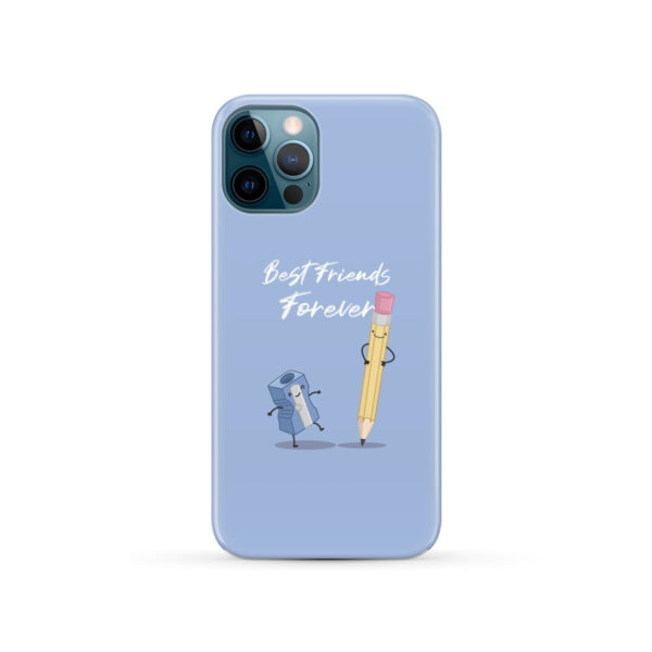 Best Friend Forever for Cool iPhone 12 Pro Case Cover