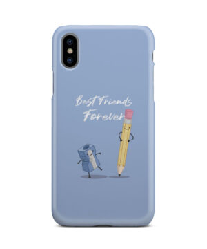 Best Friend Forever for Cool iPhone X / XS Case
