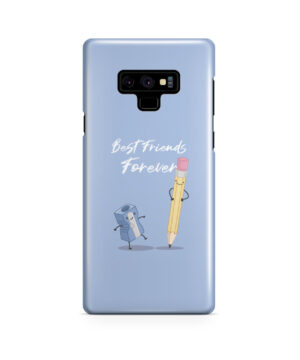 Best Friend Forever for Personalised Samsung Galaxy Note 9 Case