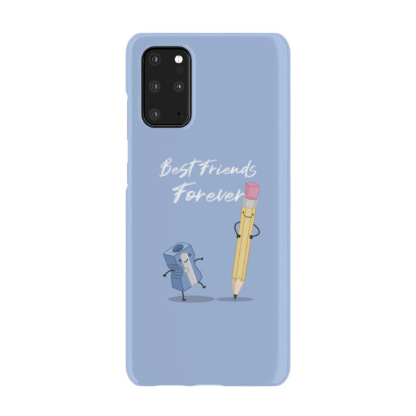 Best Friend Forever for Trendy Samsung Galaxy S20 Plus Case