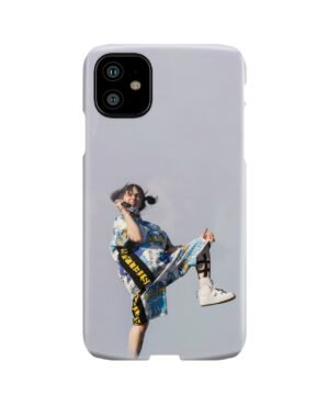 Billie Eilish Concert for Amazing iPhone 11 Case