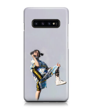 Billie Eilish Concert for Best Samsung Galaxy S10 Case Cover