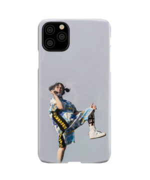 Billie Eilish Concert for Custom iPhone 11 Pro Max Case