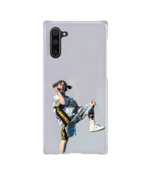 Billie Eilish Concert for Custom Samsung Galaxy Note 10 Case