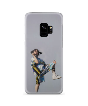Billie Eilish Concert for Custom Samsung Galaxy S9 Case