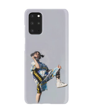 Billie Eilish Concert for Personalised Samsung Galaxy S20 Plus Case Cover