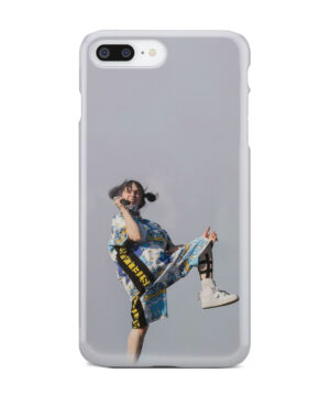 Billie Eilish Concert for Premium iPhone 8 Plus Case Cover