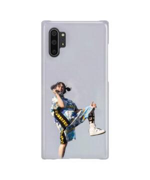 Billie Eilish Concert for Premium Samsung Galaxy Note 10 Plus Case Cover