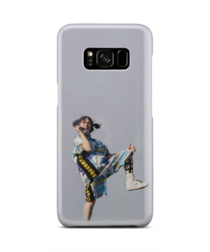 Billie Eilish Concert for Premium Samsung Galaxy S8 Case Cover