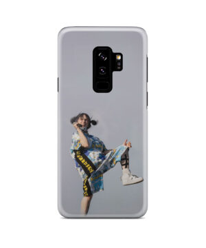 Billie Eilish Concert for Simple Samsung Galaxy S9 Plus Case