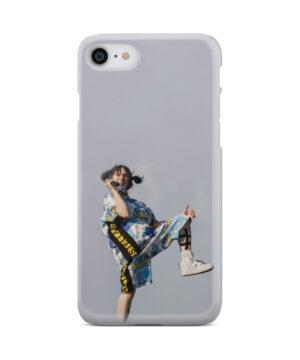 Billie Eilish Concert for Unique iPhone 8 Case Cover