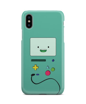 BMO Adventure Time for Beautiful iPhone X / XS Case