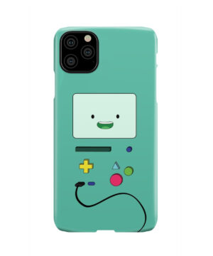 BMO Adventure Time for Best iPhone 11 Pro Max Case