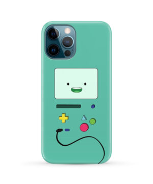 BMO Adventure Time for Best iPhone 12 Pro Max Case