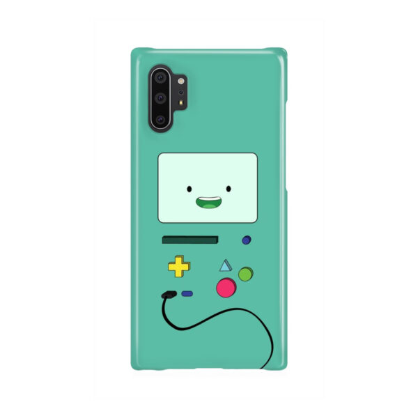 BMO Adventure Time for Best Samsung Galaxy Note 10 Plus Case Cover