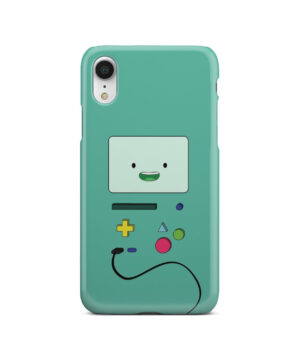 BMO Adventure Time for Custom iPhone XR Case