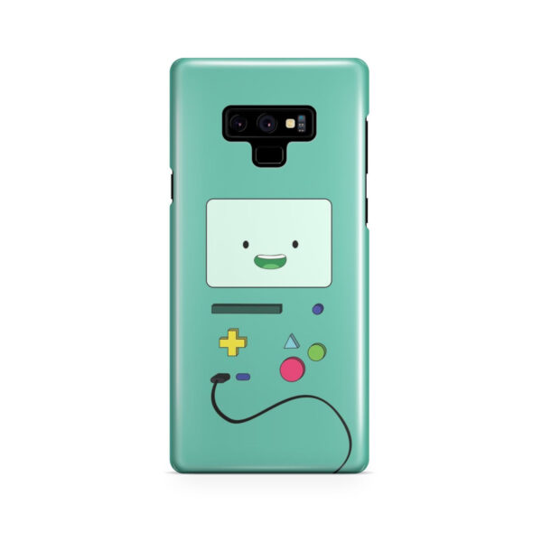 BMO Adventure Time for Custom Samsung Galaxy Note 9 Case