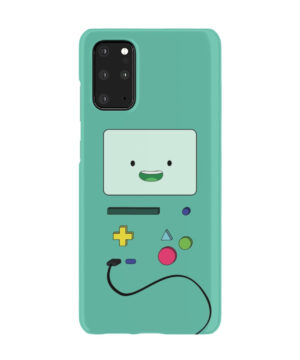 BMO Adventure Time for Custom Samsung Galaxy S20 Plus Case