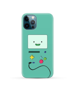 BMO Adventure Time for Cute iPhone 12 Pro Case Cover