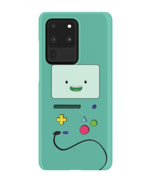 BMO Adventure Time for Newest Samsung Galaxy S20 Ultra Case Cover