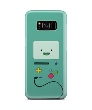 BMO Adventure Time for Nice Samsung Galaxy S8 Case Cover