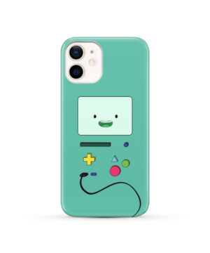 BMO Adventure Time for Personalised iPhone 12 Case