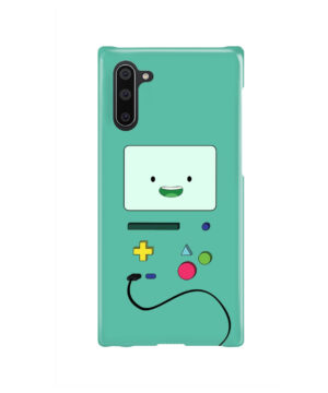BMO Adventure Time for Personalised Samsung Galaxy Note 10 Case Cover