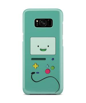 BMO Adventure Time for Premium Samsung Galaxy S8 Plus Case