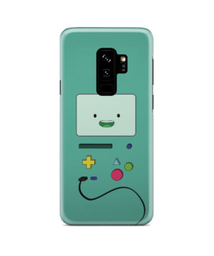 BMO Adventure Time for Simple Samsung Galaxy S9 Plus Case Cover