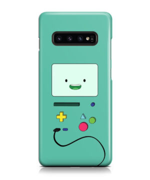 BMO Adventure Time for Trendy Samsung Galaxy S10 Case Cover