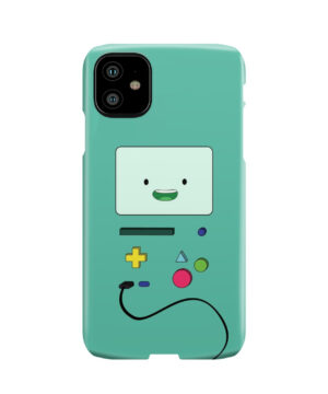 BMO Adventure Time for Unique iPhone 11 Case