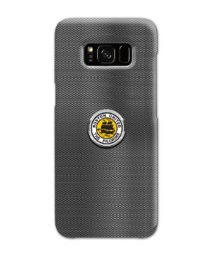 Boston United Football Club Logo for Beautiful Samsung Galaxy S8 Case Cover