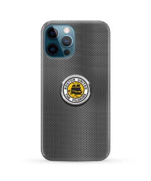 Boston United Football Club Logo for Custom iPhone 12 Pro Max Case