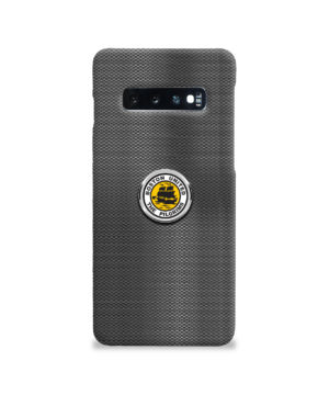 Boston United Football Club Logo for Custom Samsung Galaxy S10 Case Cover