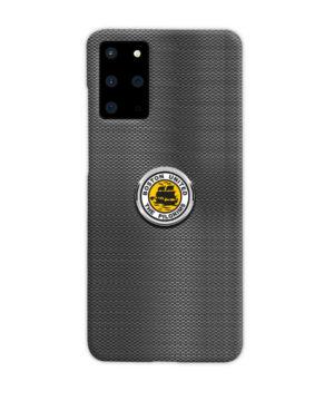 Boston United Football Club Logo for Customized Samsung Galaxy S20 Plus Case